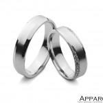 Vjenčani prsten V1259