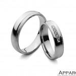 Vjenčani prsten V1260