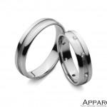 Vjenčani prsten V1269