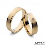 Vjenčani prsten V1273
