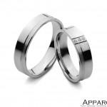 Vjenčani prsten V1274