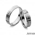 Vjenčani prsten V1275