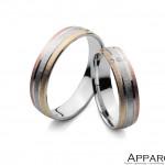 Vjenčani prsten V1276