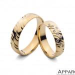 Vjenčani prsten V1281