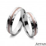 Vjenčani prsten V1283