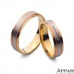Vjenčani prsten V1284