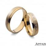 Vjenčani prsten V1285