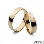 Vjenčani prsten V1288