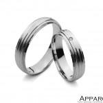 Vjenčani prsten V1290