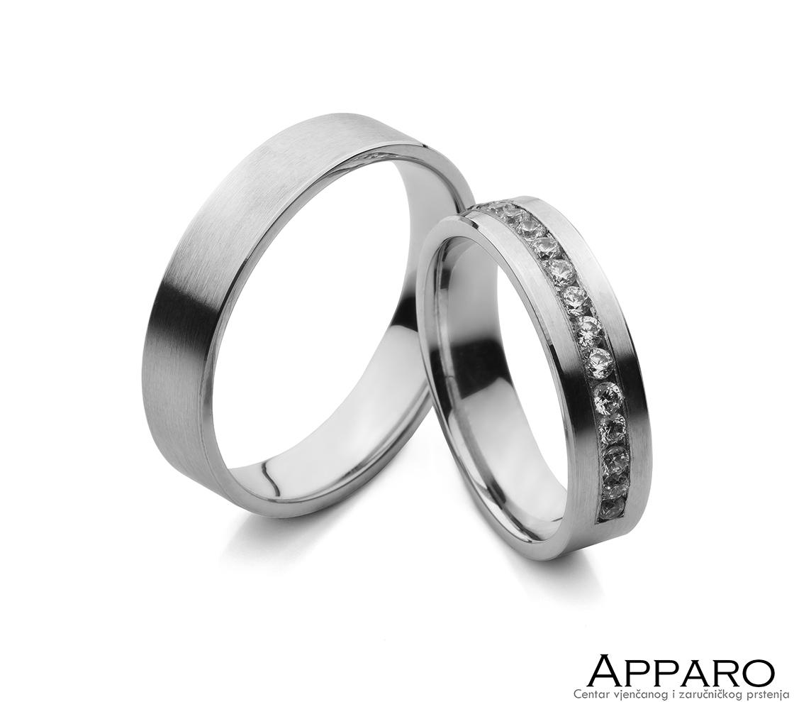 Vjenčani prsten V1293