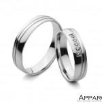 Vjenčani prsten V1294