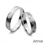 Vjenčani prsten V1296