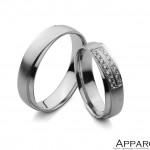 Vjenčani prsten V1299