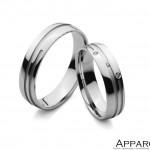 Vjenčani prsten V1300