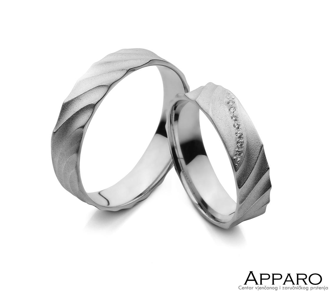 Vjenčani prsten V1301