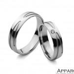 Vjenčani prsten V1302