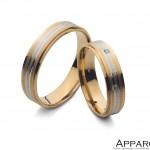 Vjenčani prsten V1308