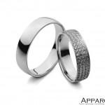 Vjenčani prsten V1309