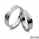 Vjenčani prsten V1312