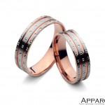Vjenčani prsten V1313
