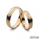 Vjenčani prsten V1314