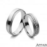 Vjenčani prsten V1316