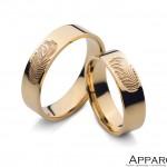 Vjenčani prsten V1318