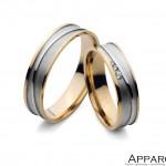 Vjenčani prsten V1320