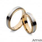 Vjenčani prsten V1321
