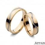 Vjenčani prsten V1323