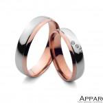 Vjenčani prsten V1324