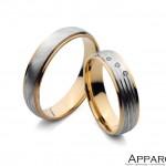 Vjenčani prsten V1327