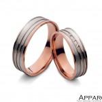Vjenčani prsten V1328