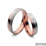 Vjenčani prsten V1329