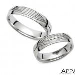 Vjenčani prsten V1332