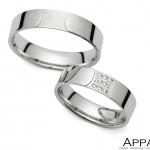 Vjenčani prsten V1338