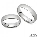 Vjenčani prsten V1344