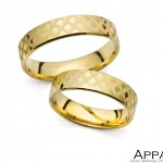 Vjenčani prsten V1345