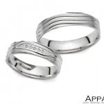 Vjenčani prsten V1349