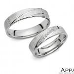 Vjenčani prsten V1352