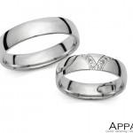 Vjenčani prsten V1353