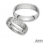 Vjenčani prsten V1356