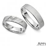Vjenčani prsten V1359