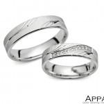 Vjenčani prsten V1362