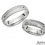 Vjenčani prsten V1372