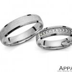 Vjenčani prsten V1374