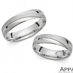 Vjenčani prsten V1379