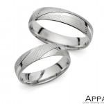 Vjenčani prsten V1380