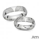 Vjenčani prsten V1381