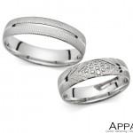 Vjenčani prsten V1382